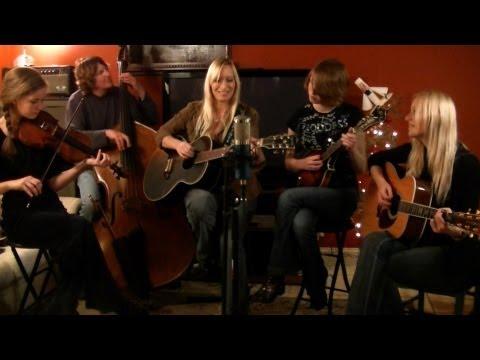 Run Like A River Kristi Starr Original Song Kappa Danielson and Family