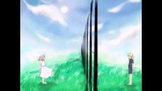 Rin Kagamine - Paper Plane [ music video ]