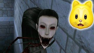 A FLOATING HEAD?? | THE EYES Mobile Horror Game | Fan Choice Friday