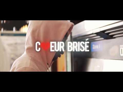 Irvin - Coeur Brisé (Clip Officiel) #FreeIrvin