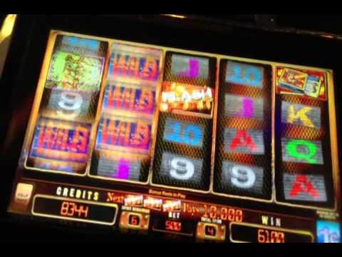 video slots online free bonus round