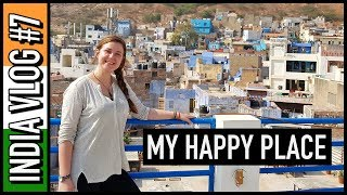 MY FAVOURITE PLACE IN INDIA... SO FAR!! | India Travel Vlog #7