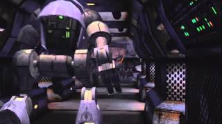 Metal Arms: Glitch in the system, original concept movie.wmv