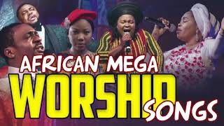African Mega Worship Songs 2020 - Christian Gospel Music of All time. Church Worship Songs