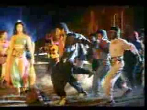 Prabhu Deva - Chikku Bukku video
