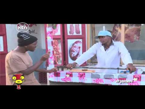 JAMENI: Episode 20 - The best from Kenyan comic Industry