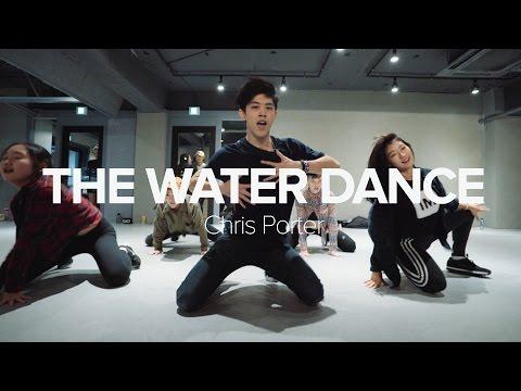 The Water Dance - Chris Porter / Bongyoung Park Choreography