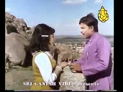Nagarahavu (sangama Sangama Anuraaga Sanga).avi video