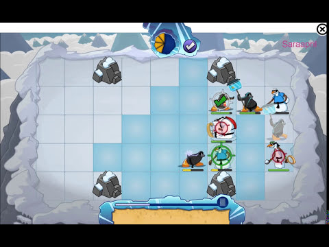 Card-Jitsu Snow BETA VIDEO :)
