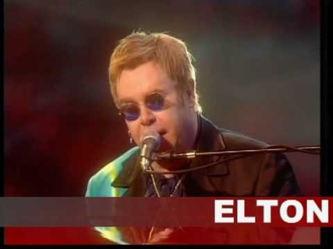 Elton John - Daniel
