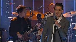Michael Buble Video - Michael Buble - Save The Last Dance For Me (LIVE) - Baden-Baden, Germany