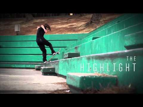Rollin' High, Feelin' Light - The etnies Highlight by Tyler Bledsoe
