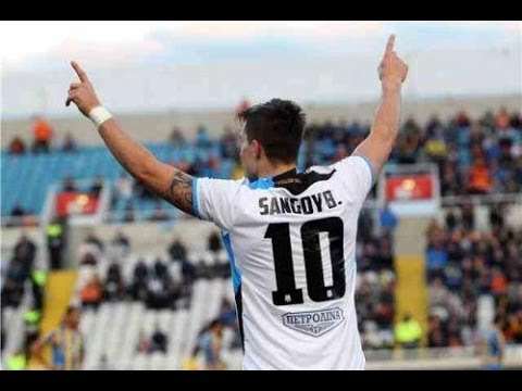 The best player of Cyprus!!!
