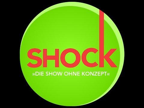 shock - Die Show ohne Konzept LIVE
