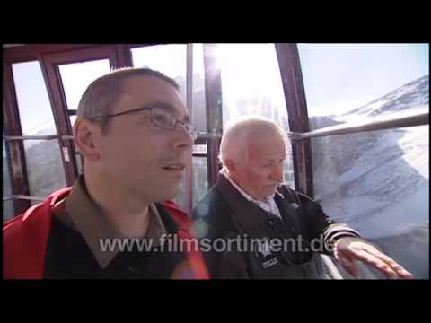 Global Ideas: SWITZERLAND -- GREEN MOUNTAIN TOURISM englisch (DVD / Vorschau)
