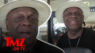 Michael Colyar Gives Us Some Life Advice (TMZ TV)