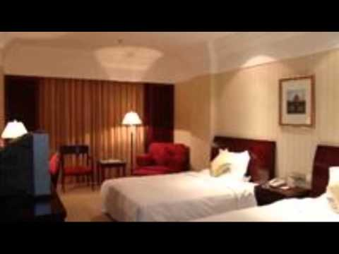 Luofushan Baotain International Resort & Hotel Huizhou