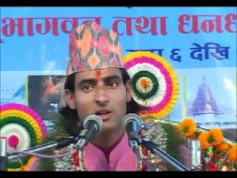 Shreemad Bhagabat 01(4 Of 4 ).wmv video