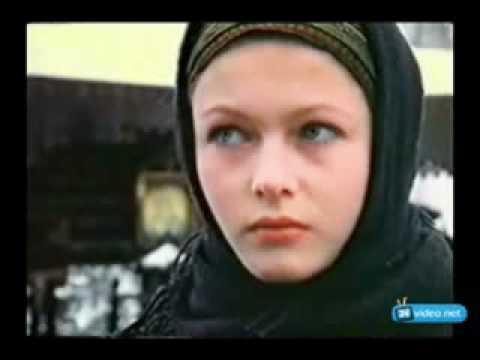 Настоящая русская женщина!