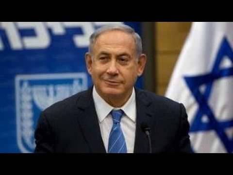 Netanyahu's right - We must work together in war on terror