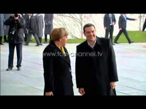 Zgjedhjet forcuan Tsiprasin - Top Channel Albania - News - Lajme