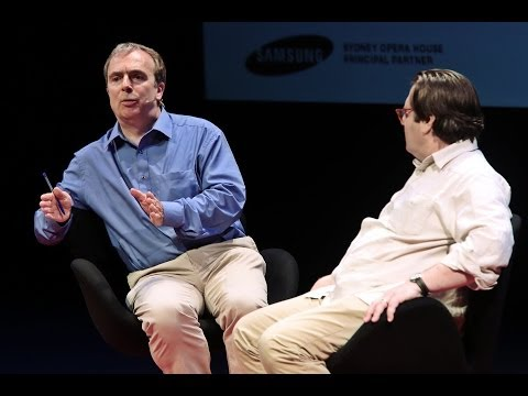 Festival of Dangerous Ideas 2013: Peter Hitchens - There is No War on Drugs