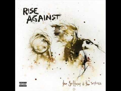 Rise Against - Ready To Fall + Lyrics