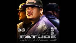 Fat Joe - Congratulations (Feat. Rico Love & TA)