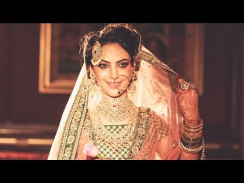 Band Baajaa Bride: Witness The Unfolding Of Shagufta Khan's Love Story video
