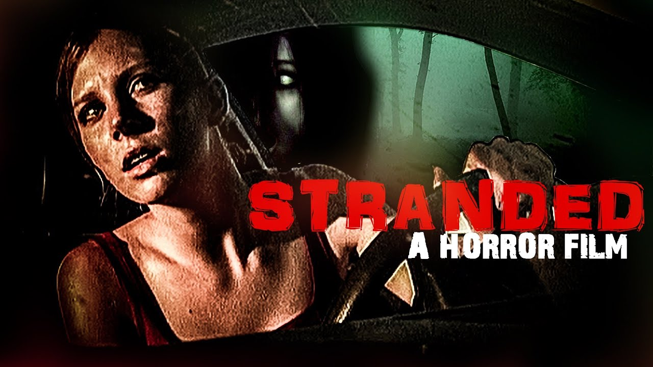 stranded 2013 horror short film youtube. Black Bedroom Furniture Sets. Home Design Ideas