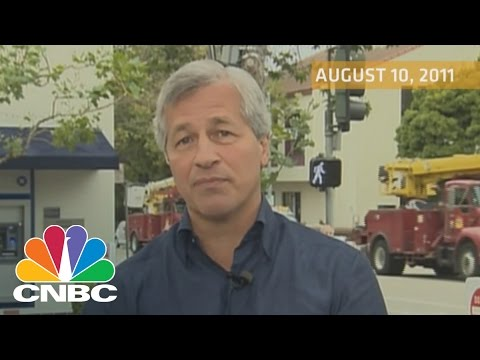 Jamie Dimon's Thoughts On America | Archives | CNBC