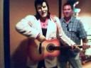 Elvis Tribute by David Birdwell