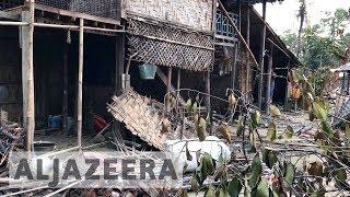 download lagu Myanmar Military Accused Of Planting Landmines In Path Of gratis