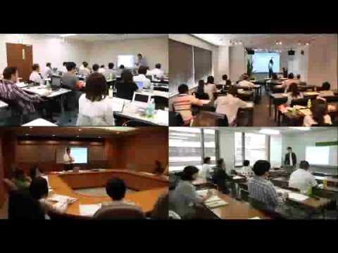 株式投資スクール|株式投資セミナー|株の学校|紹介VTR