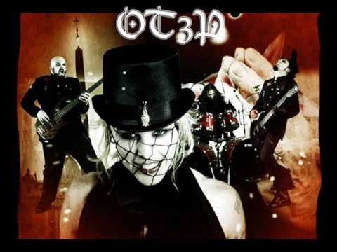 Otep-Battle ready Video