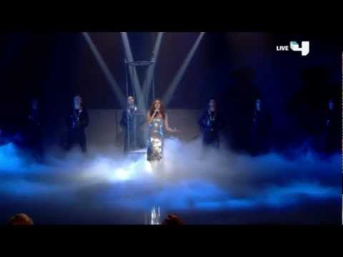 image vido ArabsGotTalent - S2 - Ep8 - &#1605;&#1606;&#1575;&#1604; &#1605;&#1604;&#1575;&#1591;