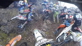Onboard The Tough One 2018 Graham Jarvis Hard Enduro