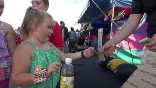 The Erie County Fair & WBBZ TV