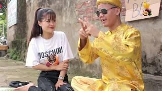 Chanh Leo TV (tập 7) THẦY BÓI RẠO, CHUYỆN XÓM TRỌ, CHIẾC TÚI THẦN KỲ