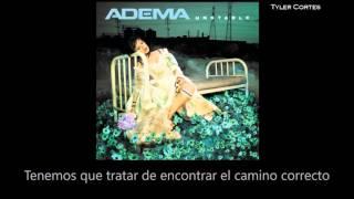 Watch Adema Stressin video