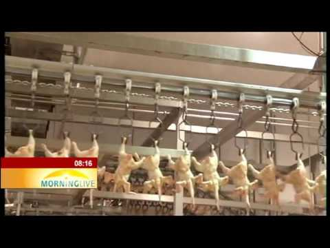 Chicken imports threaten local poultry industry