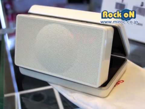 GENEVA Sound System XS - demo - by Rock oN
