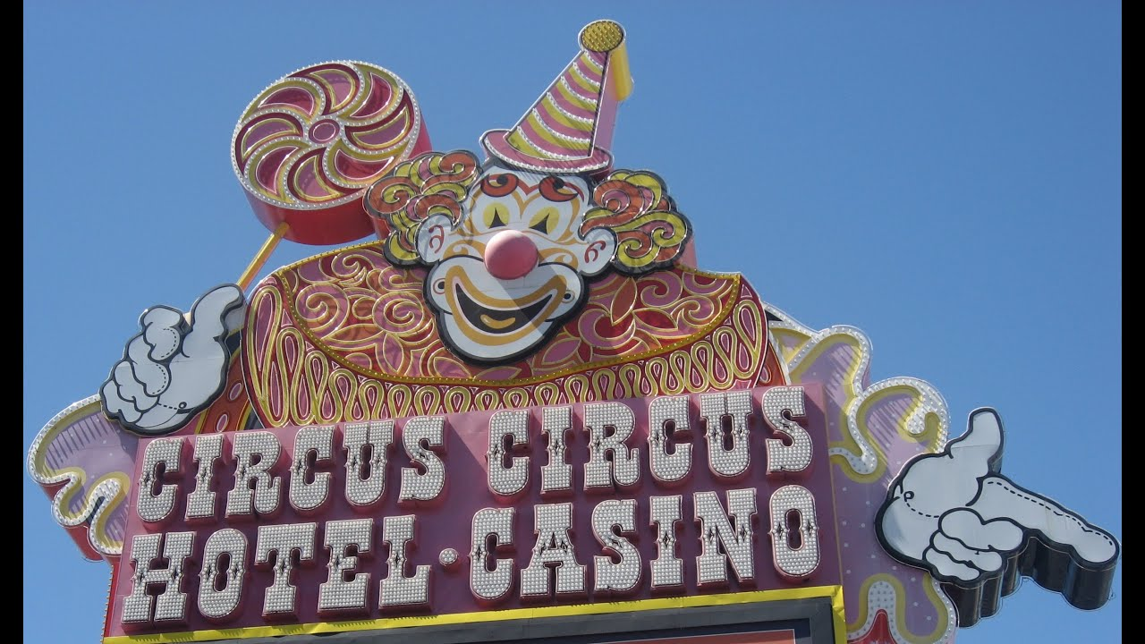 casino circus circus las vegas