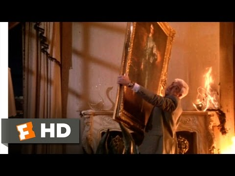 The Naked Gun: From The Files Of Police Squad! (6/10) Movie CLIP - Priceless Damage (1988) HD