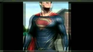 SUPERMAN : noticias del trailer
