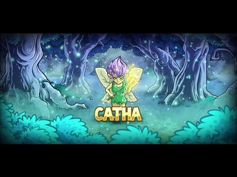 Kingdom Rush Origins: Catha Hero Preview