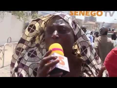 Senego TV: Réactions des libéraux après la condamnation de Karim Wade