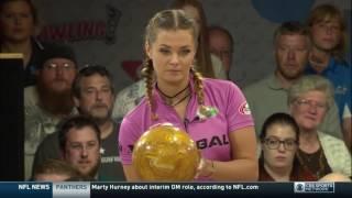 PWBA Bowling Detroit Open 07 18 2017 (HD)