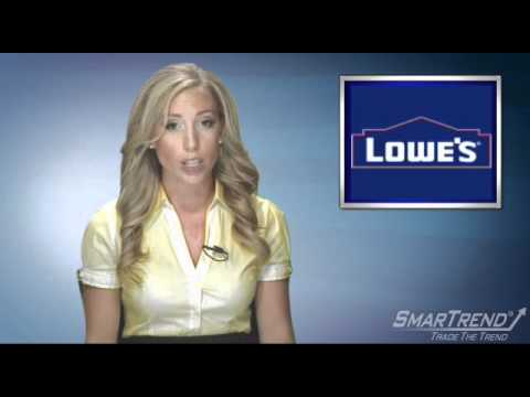 Earnings Report: Lowe's Companies, Inc. Q2 Sales & Earnings Up YoY