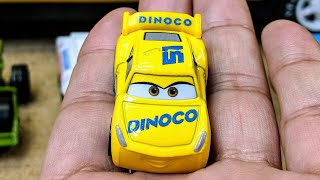 Surprise Disney Car in Yellow Play Doh, Cars for Kids #cars #toys